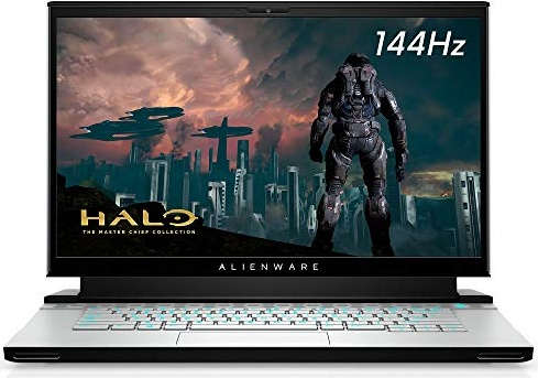 New Alienware m15 15.6 inch FHD Gaming Laptop Image