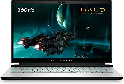 Alienware m17 R4, 17.3 inch FHD (Full HD) Gaming Laptop Image