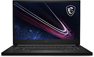 """MSI GS66 Stealth 15.6"""" QHD 240Hz 2.5ms Ultra Thin and Light Gaming Laptop Image"""