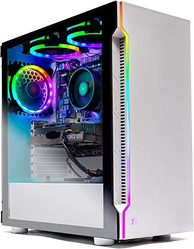 SkyTech Archangel 3.0 Gaming Computer PC Image